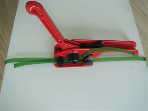 manual strapping tools strapping bales sinobaler baler accessories