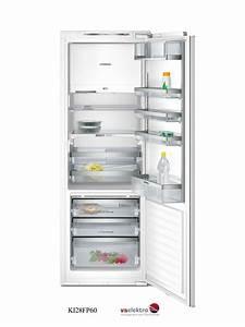 Siemens einbau kuhlschrank ki28fp60 mit vitafresh und for Kühlschr nke siemens