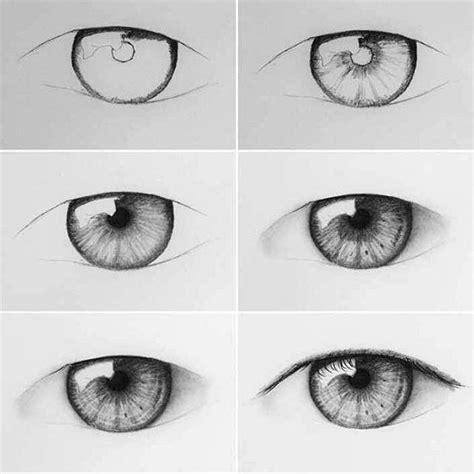 Draw Female Angry Eyes Ecosia