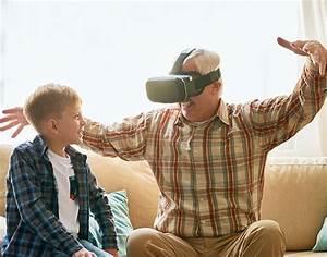 Virtual Reality App : virtual reality applications cubicle ninjas ~ Orissabook.com Haus und Dekorationen