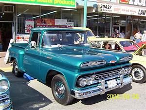 Tealtale 1961 Chevrolet Apache Specs  Photos  Modification Info At Cardomain