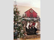 15 Gorgeous Christmas Mantel Decorating Ideas Futurist