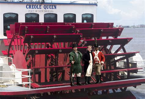 Top 10 New Orleans Paddlewheels Events Of 2018 Creole Queen