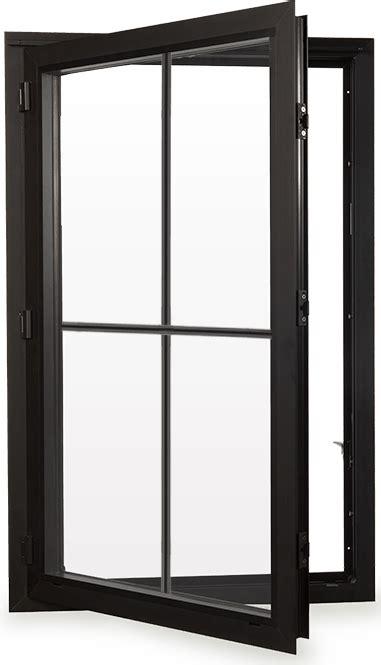 casement window arcadia custom