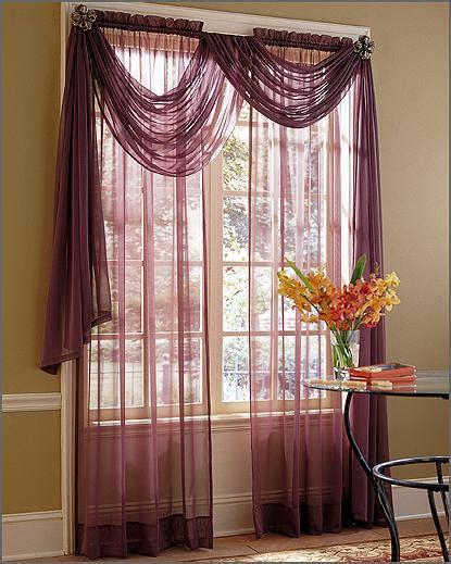 modern house ideas  simple curtains