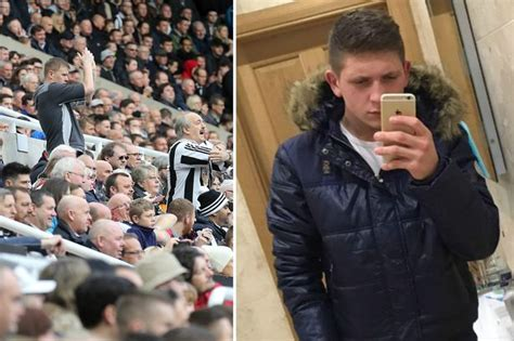 Newcastle fans urged to clap in memory of alleged murder ...