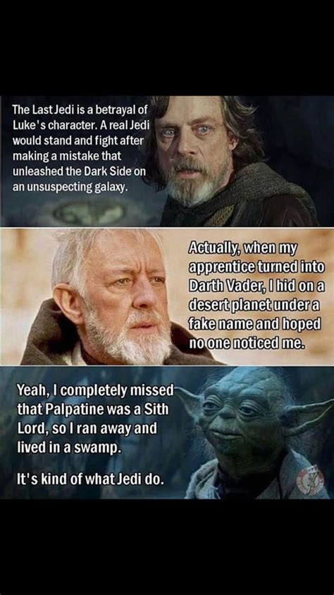 Last Jedi Memes - star wars the last jedi discussion thread warning spoilers page 51