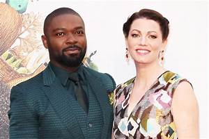 David Oyelowo's Wife Was Not Happy About His Romance in 'A ...