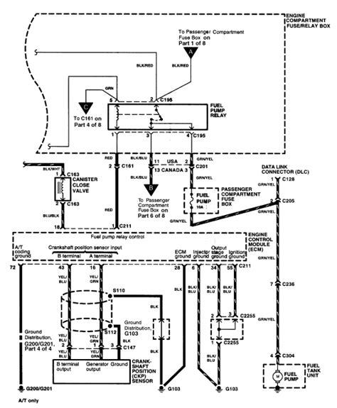 Need Wiring Diagram For Kia Sportage Fuel Pump Have