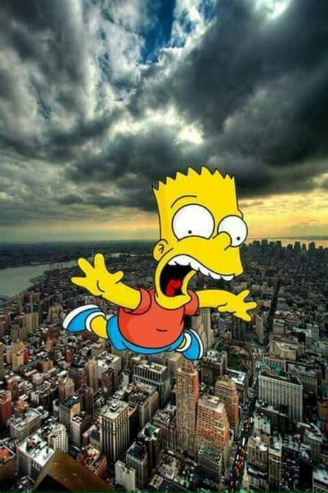 El otro gran favorito es bart. Los Fondos de Pantalla de Los Simpsons que +todos quieren ...