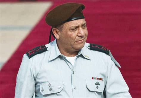 #23 Gadi Eizenkot - Safeguarding Israel from turmoil ...