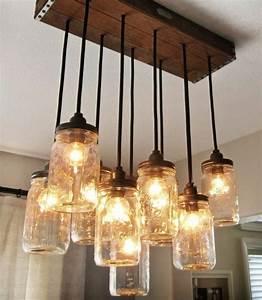 20 Ideen Fr Kreative Handgemachte Lampen Http