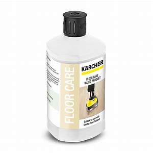 karcher floor care for waxed parquet 1 litre With karcher parquet