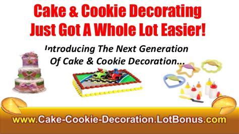 cake decorating books online cake decorating tutorials