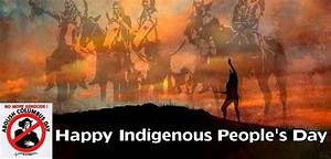 International Day of the World's Indigenous People 2017