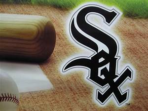 Chicago White Sox Wallpaper - WallpaperSafari