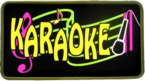 Karaoke Song List Creator Update 01 02 2016