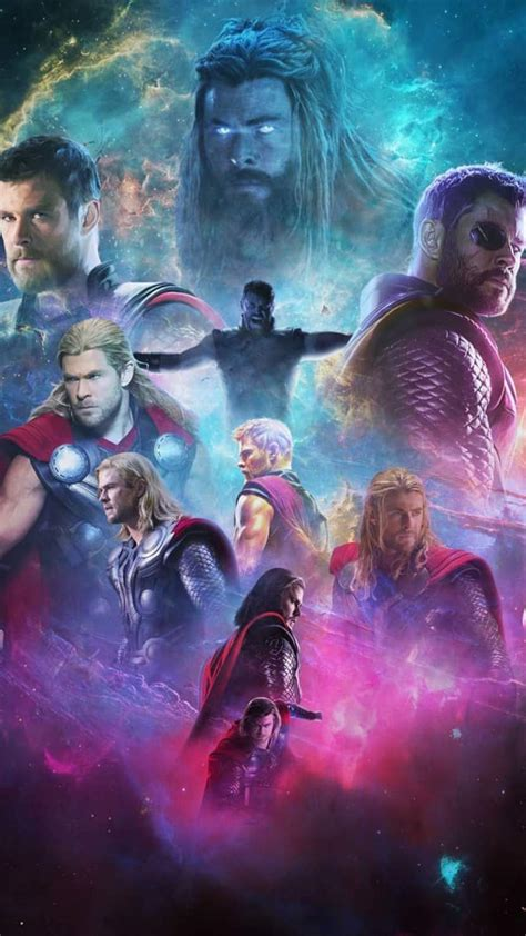 marvel thor iphone wallpaper iphone wallpapers