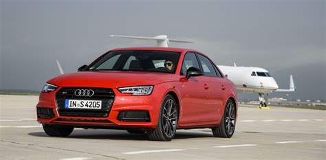 Audi S4 by 2017 Audi S4 Review Caradvice