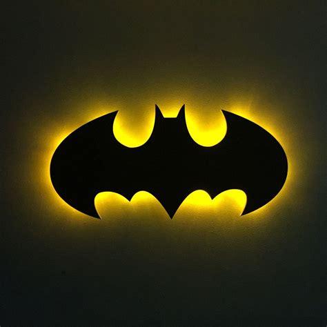 batman led sign this batman l batman sign batman light