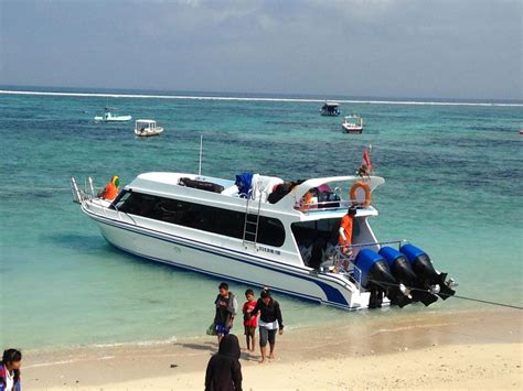 Fast Boat From Bali To Nusa Penida by Fast Boat Lembongan Nusa Lembongan Cheap Fast Boat 35 Off