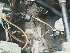 Citation Wiring  Electrical