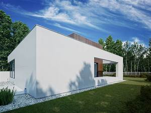 Wooden, Cube, House, By, 81, Waw, Pl