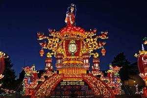 Chinese Festival Of Lights Cary Events Tianyuculture