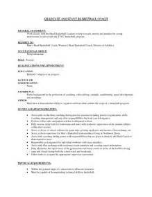 high resume exles for college basketball coaching resume uk sales coach lewesmr