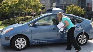 Google self-driving car has no steering wheel or brake - CNN