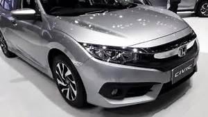 Honda Civic 1 8 El