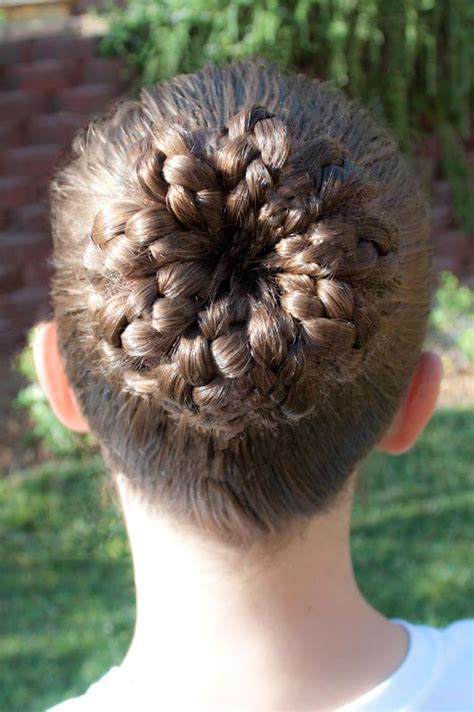 hair styles for hair for 19 best images about gymnastics hairstyles on 5170