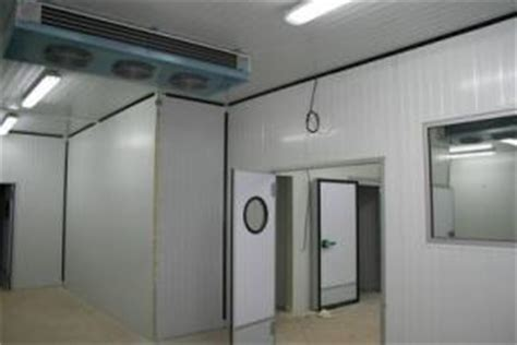 montage chambre froide installation et montage panneaux sandwich tunisie