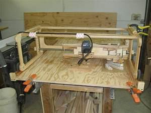 Router Duplicator Diy Plans Plans standard workbench top ...