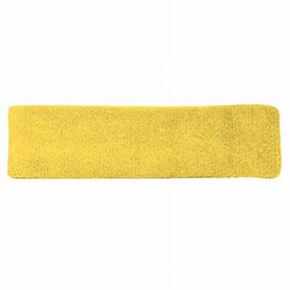 Headband Customplanet Yellow Headbands Blank Cloth Customize