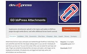 10 top bbpress wordpress plugins wp template With wordpress attachment page template