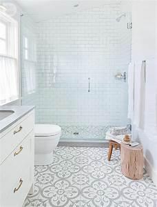 Fliesen Mit Muster : badezimmergestaltung mit fliesen interessante beispiele und tipps ~ Sanjose-hotels-ca.com Haus und Dekorationen