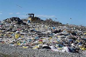 Recycling Landfill Waste | Eco Chunk