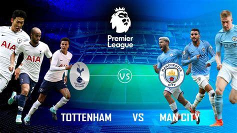 EFL Cup Final Preview – Tottenham vs Manchester City ...