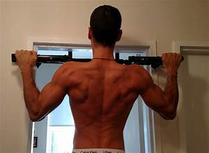 Total Pull Up Domination  From Zero To 5 Pull Ups In 6