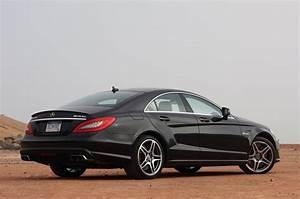 Mercedes V8 Biturbo : mercedes benz cls 63 amg v8 biturbo benztuning ~ Melissatoandfro.com Idées de Décoration