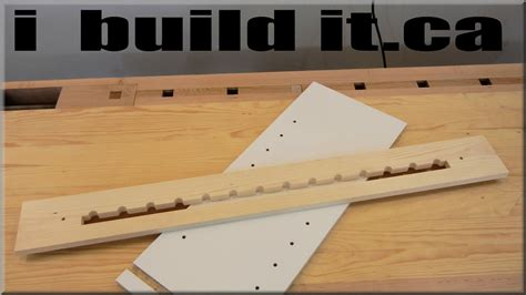 jig shelf jigs cabinets diy storage build saw kreg workshop making board easy table