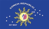 Conch Republic Flags and Accessories - CRW Flags Store in ...