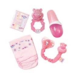 Baby Born Doll Accessories