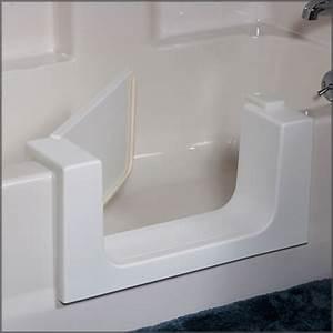 Safeway Tub Door Easy Access To Your Existing Bathtub