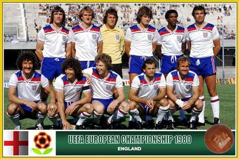 Campionato europeo 1980 - Campionato europeo 1980 - Risultati   Transfermarkt