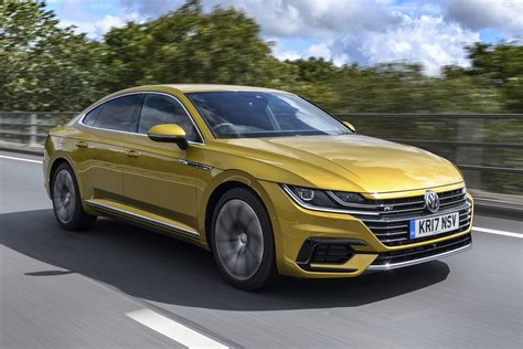 volkswagen arteon new volkswagen arteon 2017 review auto express
