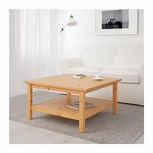 Ikea Couchtisch Hemnes : hemnes salontafel lichtbruin ikea ~ Orissabook.com Haus und Dekorationen