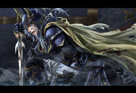 warrior of light warrior of light i zerochan anime image