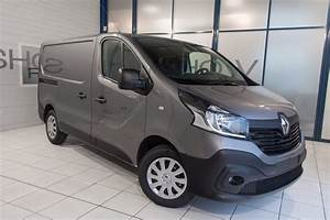 Consommation Renault Trafic : renault trafic utilitaire trafic iii l1h1 1 6 dci 120 ch gd cft n 10808 glinche automobiles ~ Maxctalentgroup.com Avis de Voitures